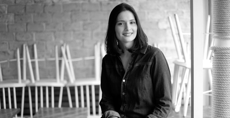 Modern Bartender | Carina Soto Velásquez