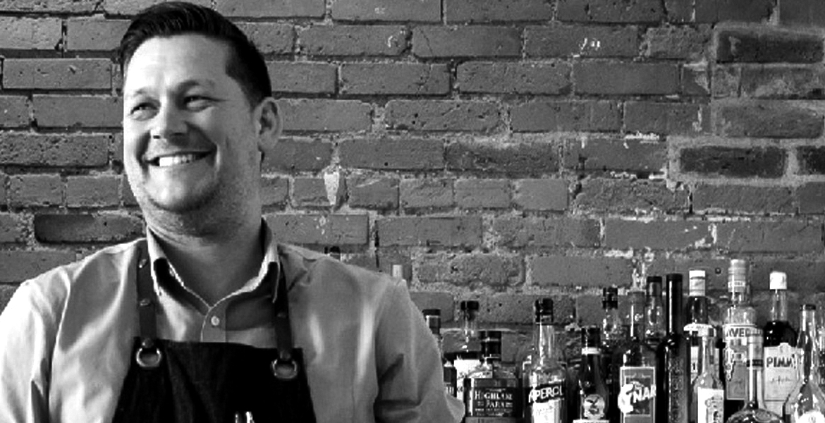 Pacing Yourself in the Modern Bartending World | Shawn Soole