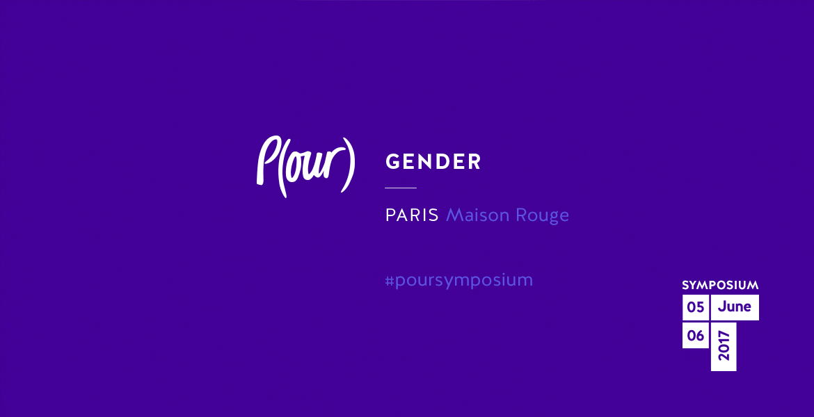 P(our) Symposium 2017 | Gender