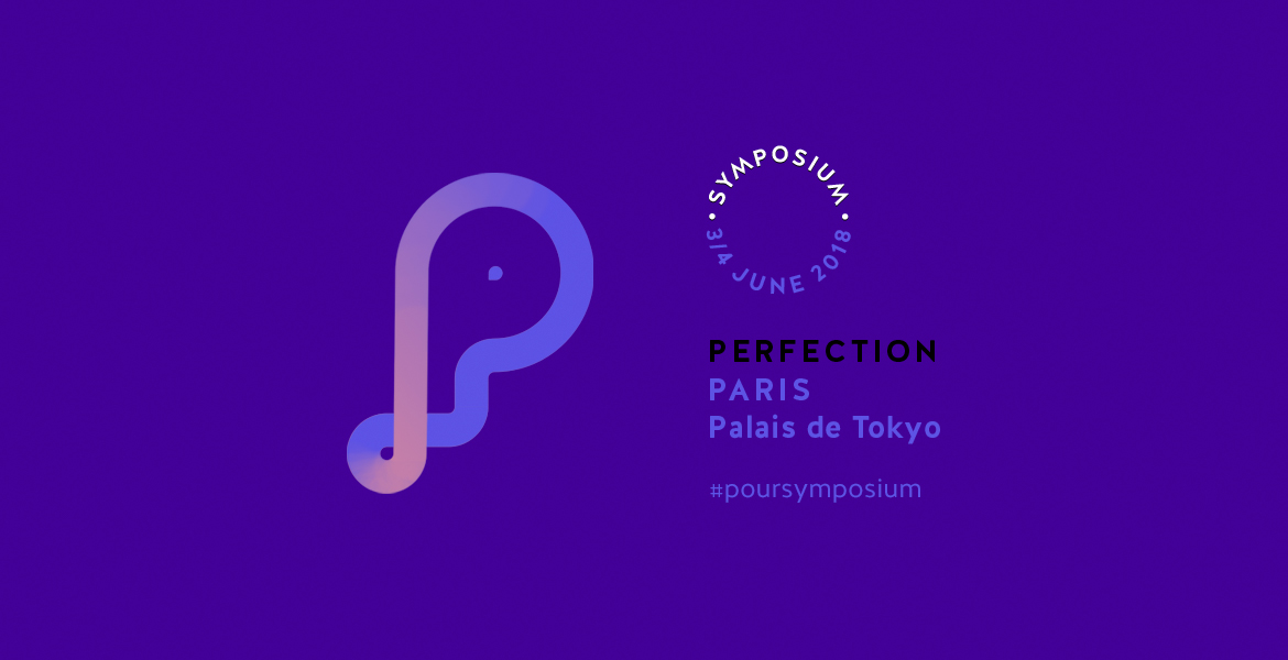 P(our) Symposium 2018  |  SAVE THE DATE